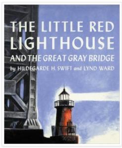 LittleRedLighthouseBook